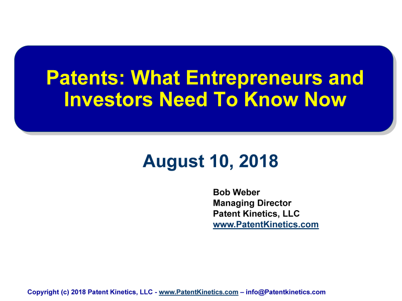 Pages from Weber-Patents-What You Need to Know Now 8-10-2018